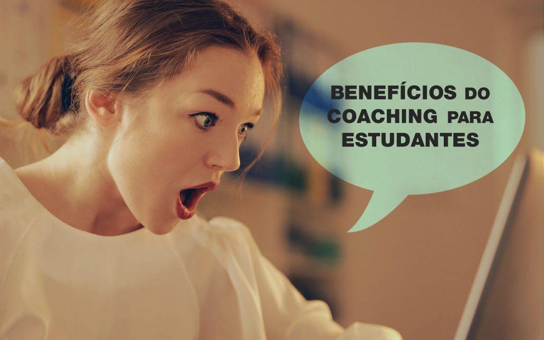 Coaching para estudantes ajuda o seu filho na vida universitária