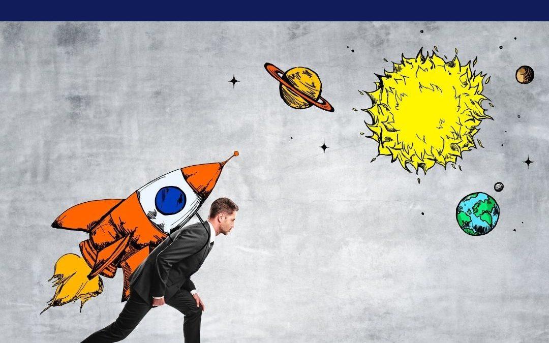 Mentalidade empreendedora: por que você deve desenvolver a sua